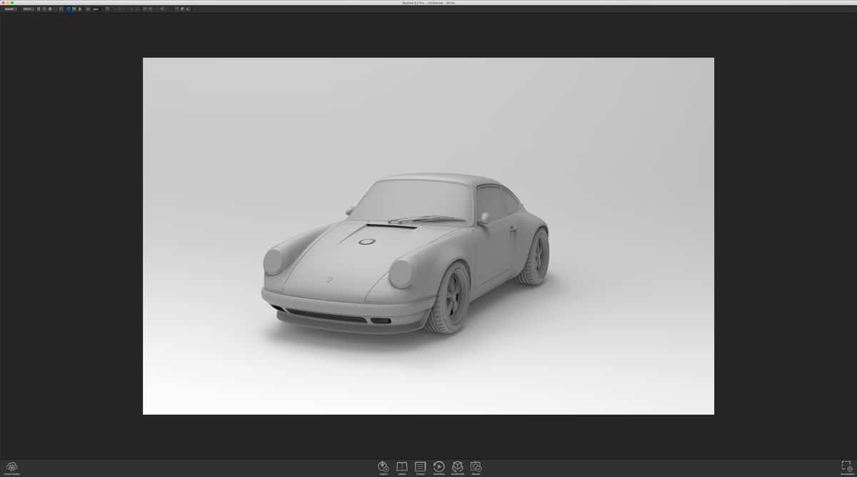 How KeyShot Works - Step 1: Import Your Model